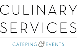 Culinary Services Catering and Events in Altanta, GA